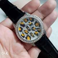 Guess Tiger Watch