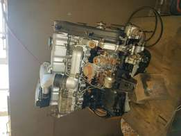 Ford Ranger Engine used