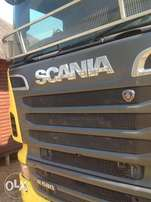 Used 2012 Scania R580 for Sale!!