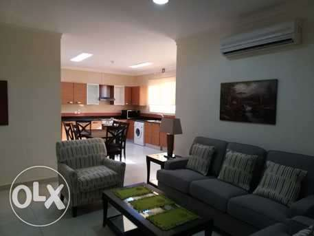 Modern furnished/2 BHK apartment with pool
