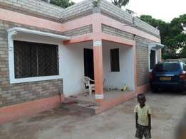 50 by 50 finished house for sell