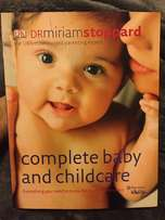 Complete Baby & Childcare Book