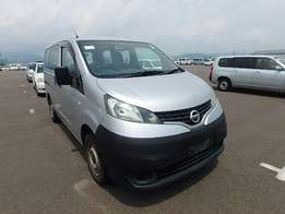 Brand New car: NV200 Nissan vanette