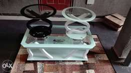 High quality centre table set