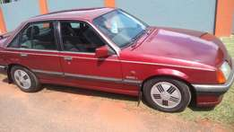 Opel Rekord 380i CD V6 Automatic (9482)