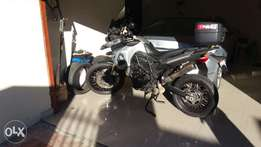 BWM for sale Us f800