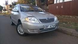 Toyota Corolla NZE,Very clean and in Excellent condition!!