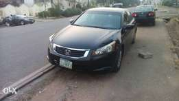 Clean 2010 Honda Accord For Sale