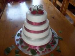 Catering,wedding cakes & so much more