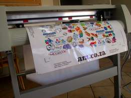 V-1700 V-Series™ High-Speed USB Vinyl Cutter, 1700mm Working Area