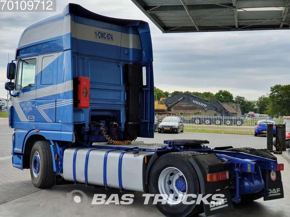 DAF XF105.460 SSC 4X2 Euro 5 - 2012 - image 2
