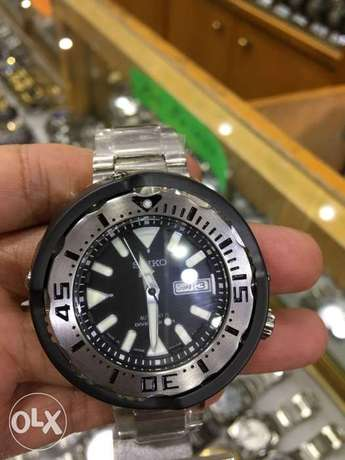 Want To Buy Seiko Baby Tuna