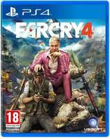 Far Cry 4 Ps4 for sale  Gwarinpa Estate