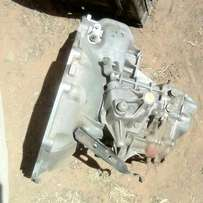 Gearbox for opel for sale