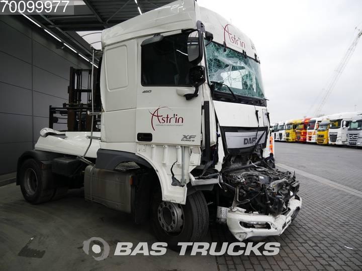 DAF XF 460 Unfall 4X2 Euro 6 - 2014 - image 5