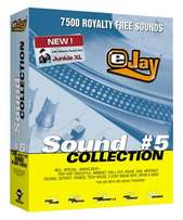 eJay Sound Collection #5 for sale [Bellville, CTN]