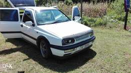 Golf 3 Gti for sale in immaculate condition