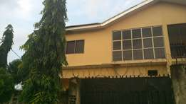 3 Bedroom duplex for sale
