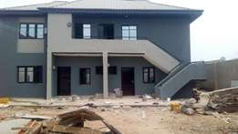 Newly Built Mini Flat Self Contain For Rent At Ikotun, Lagos