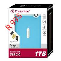 Ext HDD 1tb and 2tb