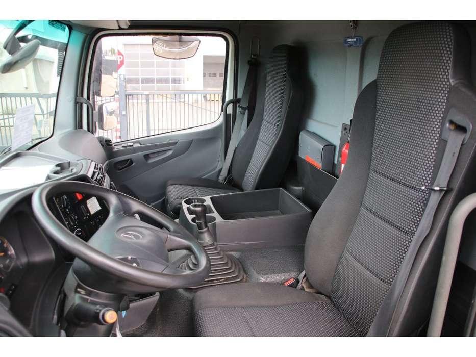 Mercedes-Benz AXOR 1829 - 2013 - image 10