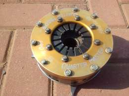 Racing Clutch R6000 neg.