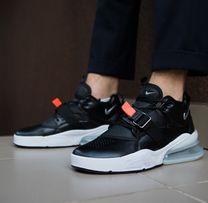 Кроссовки мужские в стиле Nike Air Force 270 6485c6e1a04db