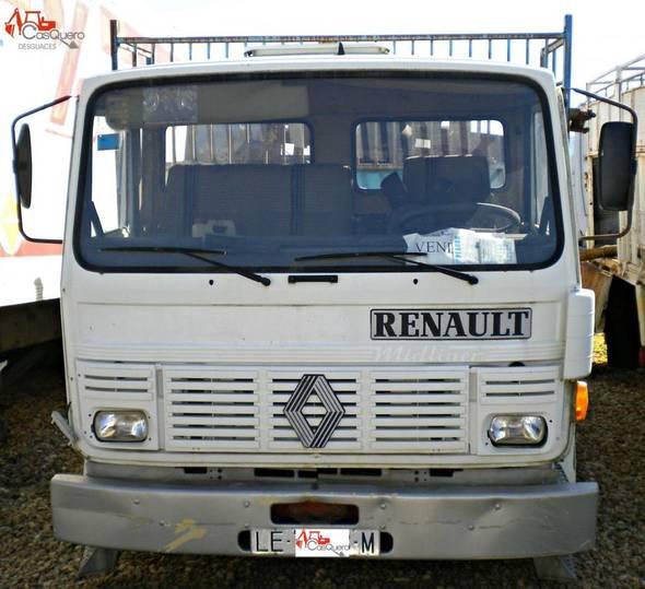 Renault S130