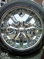New&used rims at fair price