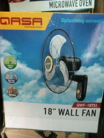 "18"" wall fan Amuwo Odofin - image 1"