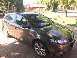 S2374 Kia Cerato Pre-Owned Car