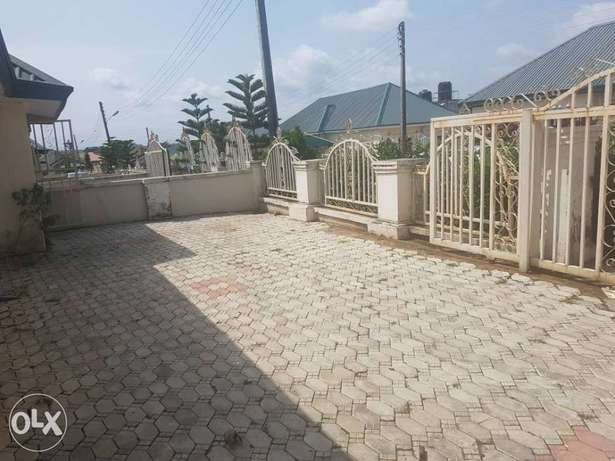 Two Bedroom Bungalow For Sale Mbora - image 5