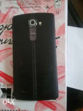 LG G4 with faulty motherboard Woodly - image 1
