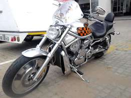harley for sale or swap
