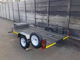 Brand New Bike Trailers