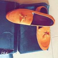 Tassle shoe (Awoof deal)