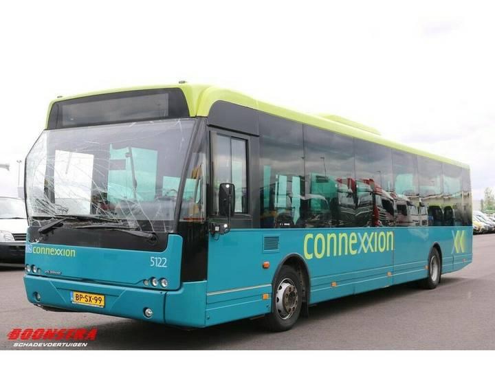 VDL Ambassador 200 Aut. 41+42 pers. Euro 3 - 2004