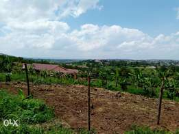 50 by 60 plot of land with water, electricity in developed area