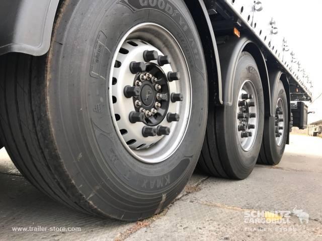 Schmitz Cargobull Curtainsider Standard - 2018 - image 9