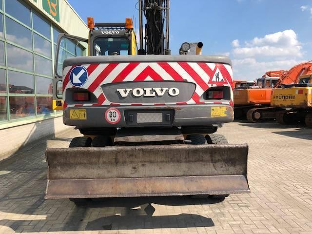Volvo EW180B - 2005 - image 17