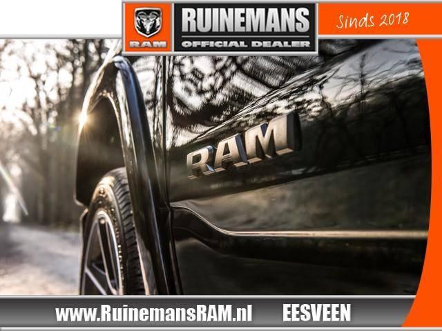 Dodge RAM 2019 V8 HEMI LIMITED / NAPPA LEER / 360 CAMER - 2019