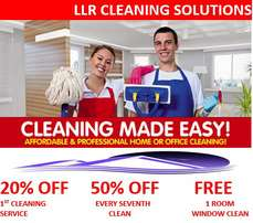 Professional Cleaning Services at Cheap Rates!!!