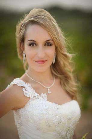 Maggie Sottero Designer imported wedding gown for sale West Rand - image 4