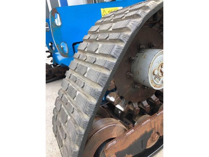 Genie S 45 Trax Hoogwerker - 2014 - image 24