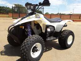 Polaris 400cc 4x4 quad!!! just for you!!!