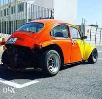 Stunning Beetle Baja Bug for sale