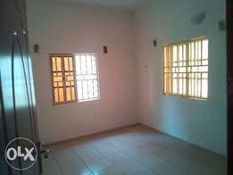 To let onebedroom flat at gwarinpa