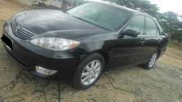 Neatest 2005 Toyota Camry XLE now selling - full option