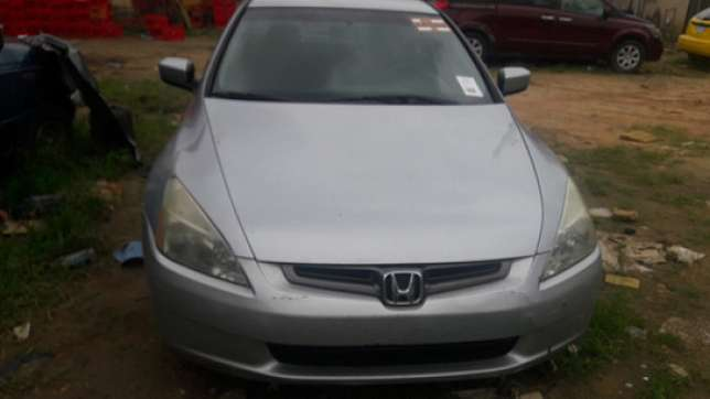 Honda Accord (2004) Oshodi/Isolo - image 2