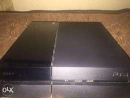 Play Station (PS 4)